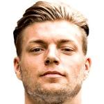 Alexander Esswein headshot