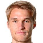 Sebastian Andersson headshot