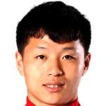Zhu Yifan headshot