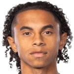 Darius Lewis foto do rosto