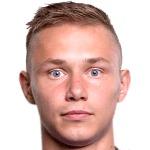 Dmitry Yefremov headshot