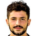 Stefano Sensi headshot