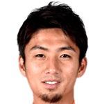 Hiroyuki Komoto foto do rosto