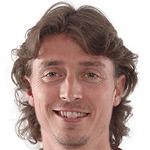 Riccardo Montolivo Portrait