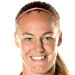 Stefanie van der Gragt headshot