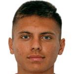 Ion Gheorghe headshot