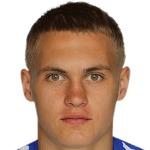 Vitaliy Buyalskyi headshot