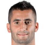 Maxime Gonalons headshot