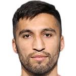 Ahtam Nazarov foto do rosto