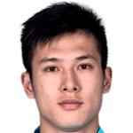 Wang Junhui Portrait