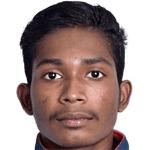Haisham Hassan foto do rosto