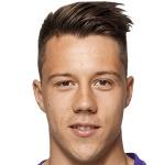 Dominik Prokop headshot