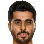 Abdurahman Enad headshot