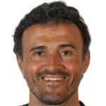 Luis Enrique headshot