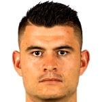 Danny Carvajal headshot