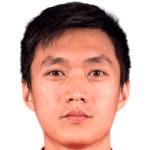 Wu Gaojun headshot