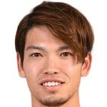 Akinari Kawazura foto do rosto