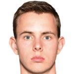 Magnus Lenes headshot