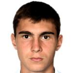 Yevhenii Smyrnyi headshot