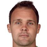Chad Marshall headshot