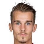 Václav Černý headshot