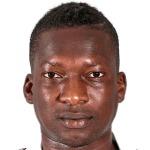 Abdou Traoré Portrait
