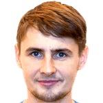 Edhar Alyakhnovich Portrait