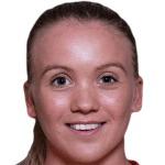Andrine Mo headshot