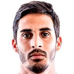 Jorge Luis Corrales headshot