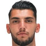 Rafa Mir headshot