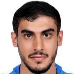 Mohammed Al-Waked headshot