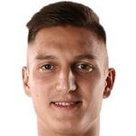 Maksim Eleev headshot