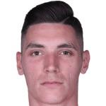 Nikola Milenković headshot