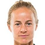 Aivi Luik headshot