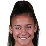 Indiah-Paige Riley headshot
