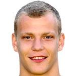 Jakub Wrąbel headshot