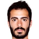 Amiri Kurdi foto do rosto