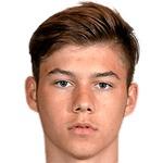 Lukas Malicsek Portrait