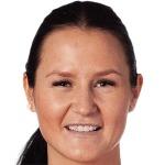 Nicole Odelberg-Modin foto do rosto