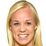 Caroline Seger headshot