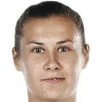 Tête Olha Ovdiychuk