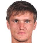 Oleksandr Hladkyy foto do rosto