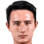 Wong Wai headshot