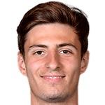 Matteo Gabbia headshot