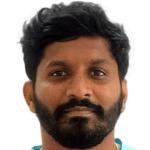 Charles Anandraj Lourdusamy headshot