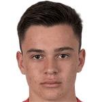 Fabian Rieder headshot