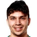 Filip Krovinović headshot