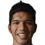 Kyaw Ko Ko headshot