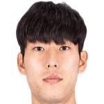 Tête Kim Wooseok