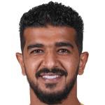 Abdullah Al-Mayouf Portrait